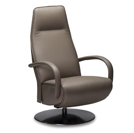 Fauteuil Met Voetsteun.Relaxstoel Hengelo Moderne Stoel Verstelbare Hoofd Voetensteun