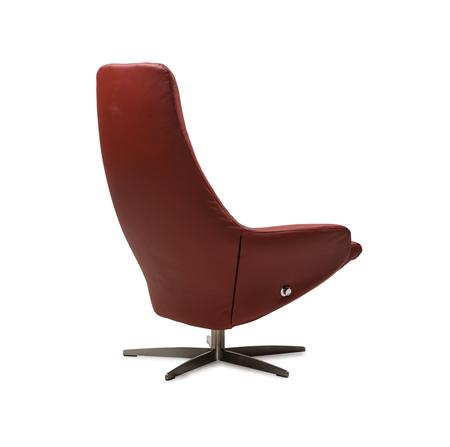 Relaxstoel Met Hocker.Relaxstoel Heerenveen Combineerbaar Met Een Losse Hocker