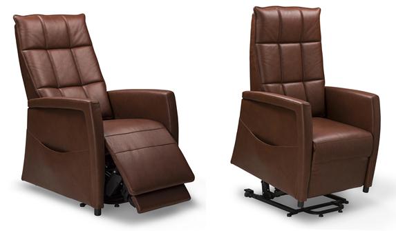 Prominent Stoelen Klachten.Relaxstoel Nieuwegein Comfortabele Relaxstoel Maten Xs S M L