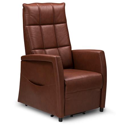 Comfortabele Luxe Fauteuil.Sta Op Stoel Relaxstoel En Voordeel Fauteuil Zitcomfort Bennekom