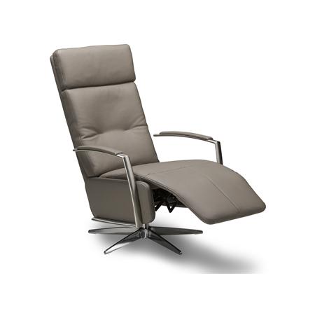Sta op stoel Gouda Moderne sta op stoel met draaivoet